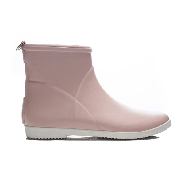 Alice Whittles Natural Rubber Rain Boots