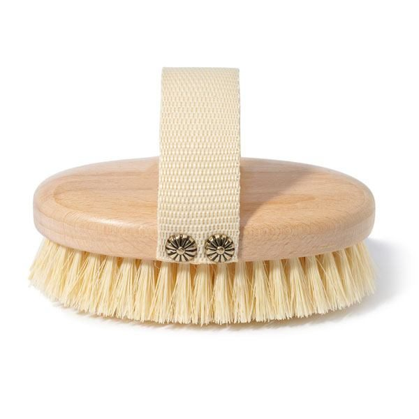 Agave Dry Body Brush