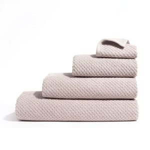 Pact Organic Cotton Bath Towels