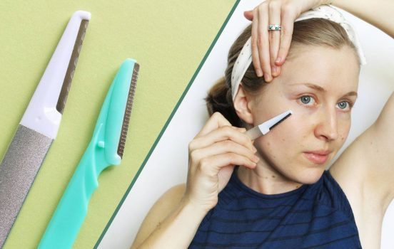 Face Shaving 101: Everything You Need to Know About Dermaplaning Safely at Home