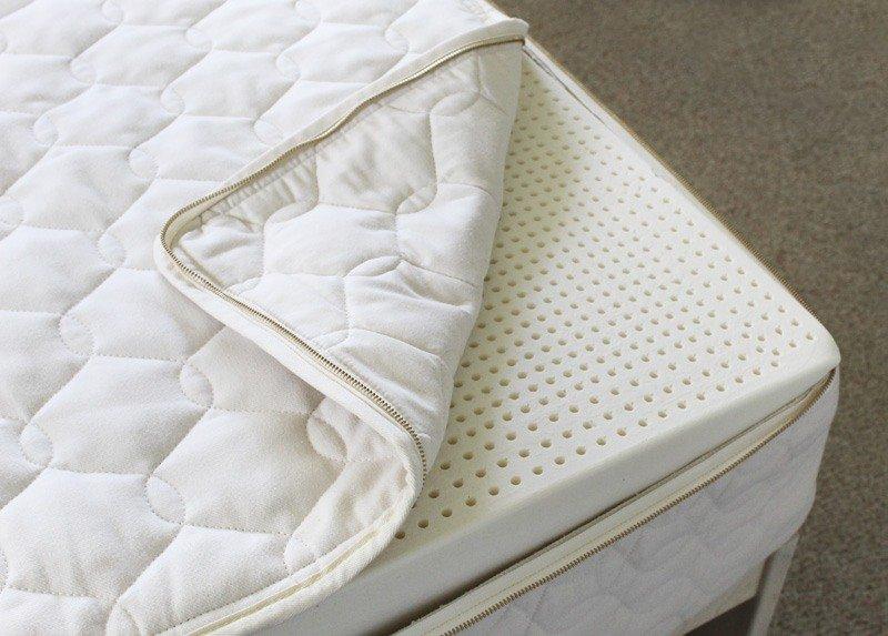 Savvy Rest Mattress Natural Latex