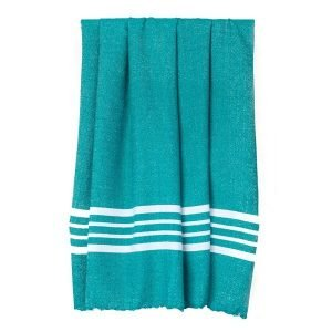 Marmara Imports Organic Hair Towels