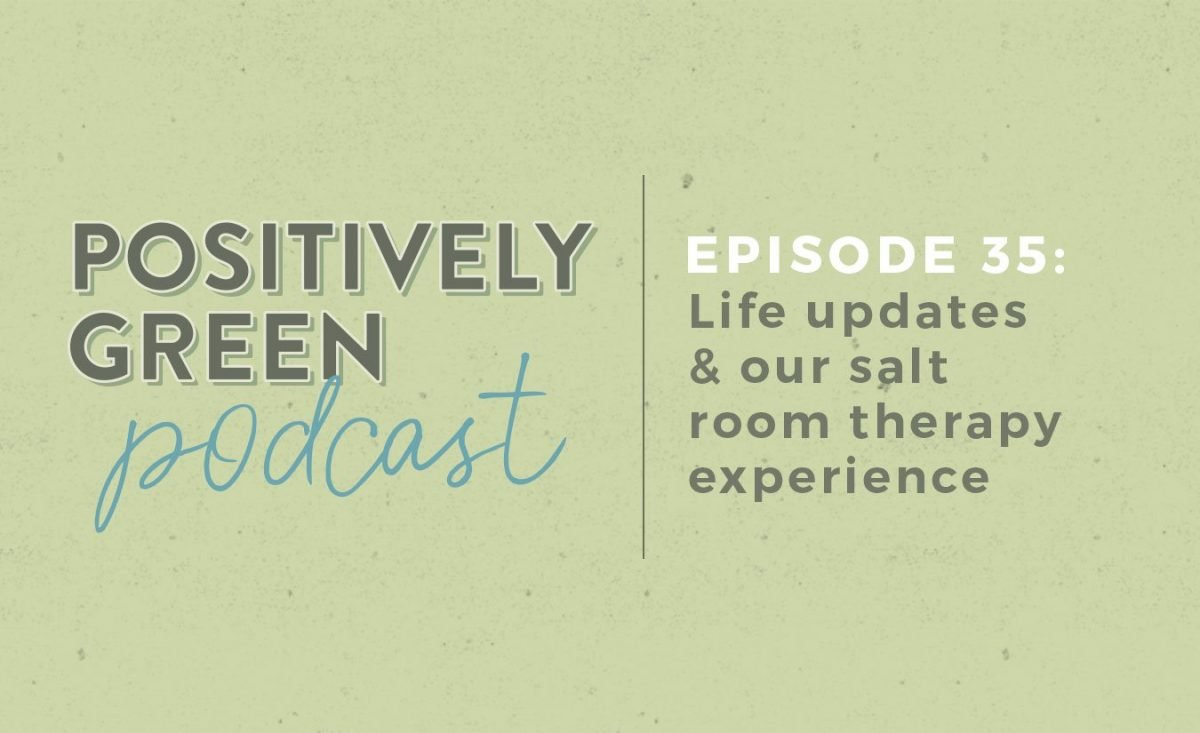Episode 35 Salt Therapy