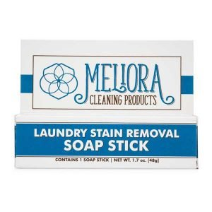 Meliora Laundry Stain Stick