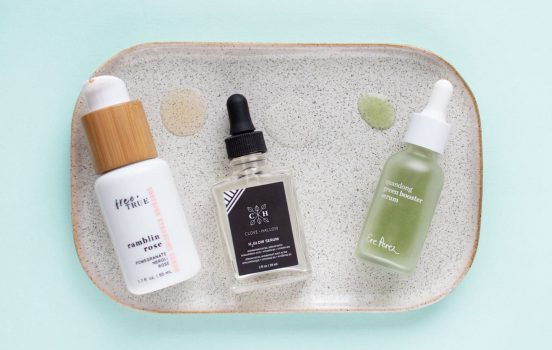 Hyaluronic Acid 101: Here's Why You Need It in Your Skincare Routine Immediately