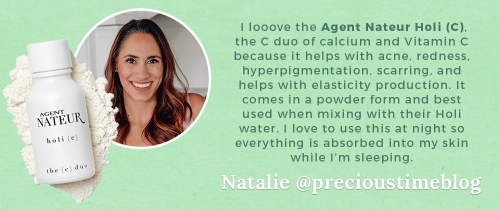 Precious Time Blog Agent Nateur Holi C