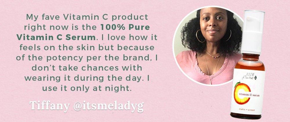 It's Me Lady G 100% Pure Vitamin C Serum