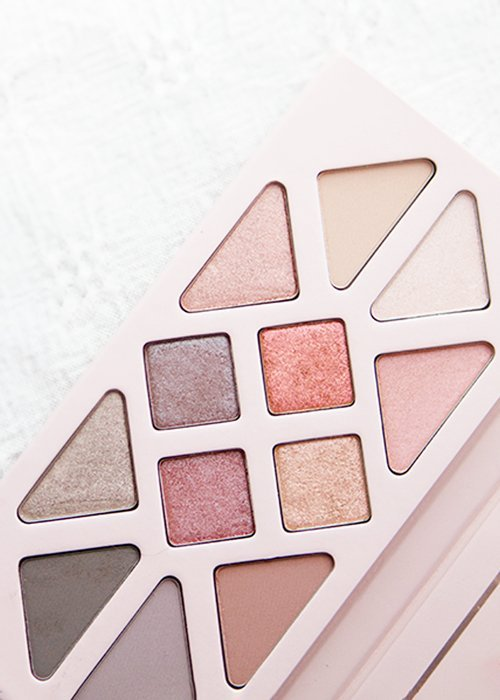 Aether Beauty Eyeshadow Palette