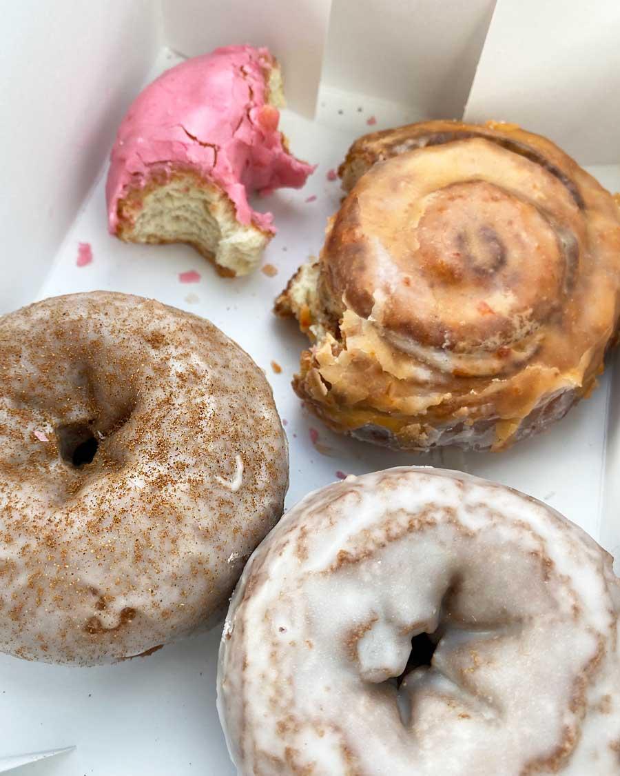 Bougie's Donuts Austin