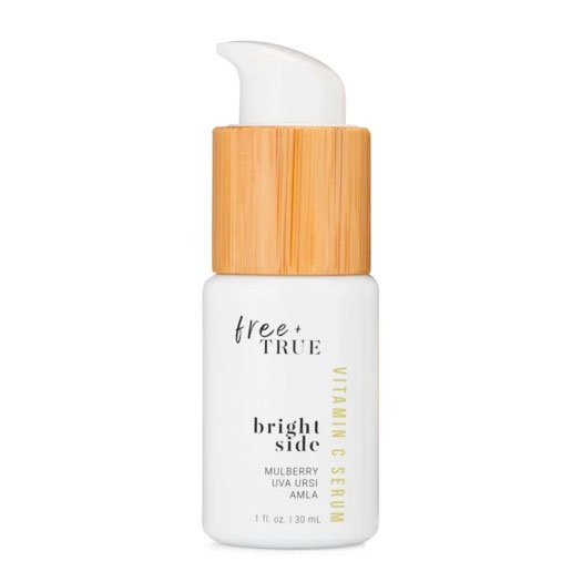 Free True Bright Side C Serum
