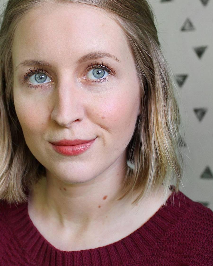 Honest Beauty Mascara