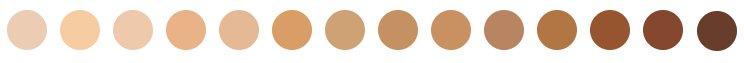 W3ll People Bio Tint Multi-Action SPF30 Moisturizer Swatches