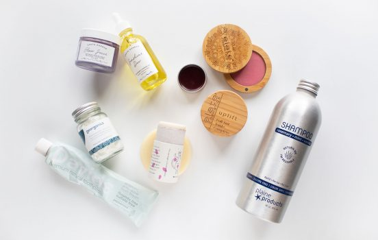 10 Zero Waste Beauty Products to Celebrate Earth Day (Every Day!)