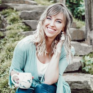 Meredith Clean Living Mom Blog