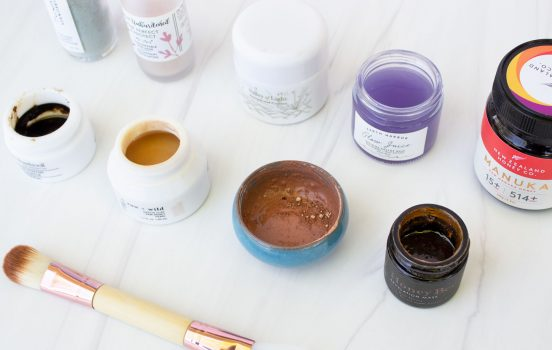 The Top 9 Natural & Non-Toxic Face Mask Brands (For All Skin Types!)