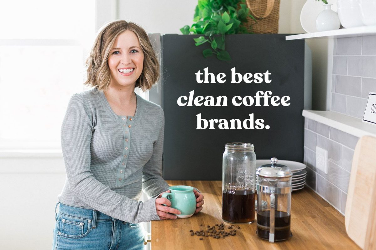 Comparing 12 Organic & Clean Coffee Brands (Free of Mold + Mycotoxins)