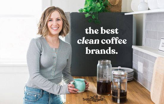 Comparing 14 Organic & Clean Coffee Brands (Free of Mold + Mycotoxins)