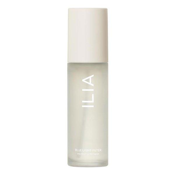 Ilia Blue Light Filter Protect + Set Mist