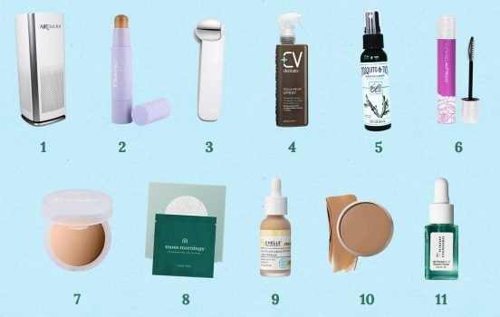 Summer Lovin': 11 Clean Beauty Products I'm Swooning Over Lately