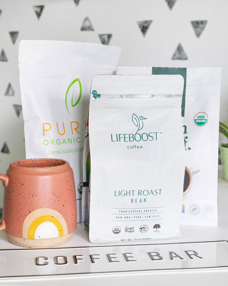 Best Clean Organic Coffee Brands