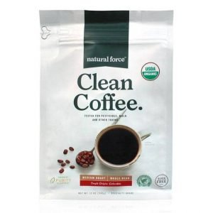 Natural Force Coffee