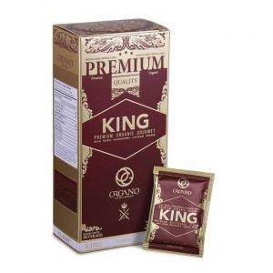 Organo King Coffee