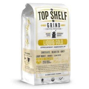 Top Shelf Grind Coffee