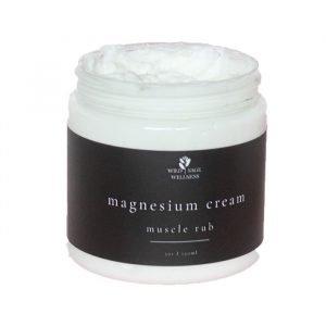 Wild Sage Magnesium Cream